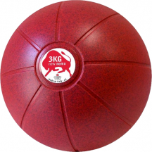 Medizinball aus Kunststoff Trial Nemo 3 kg
