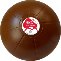 Medizinball aus Kunststoff Trial Nemo 5 kg
