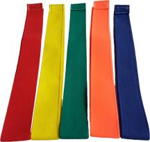Turnbändel aus Baumwolle 110 cm, 3 cm breit