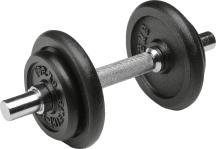 Kurzhantel-Satz 10 kg
