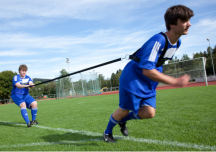 Trainings-Gurt Sprinttraining + Schnellkraft