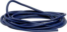 TheraBand Tubing, Blau, extra stark