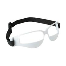 Brille für das Dribbling