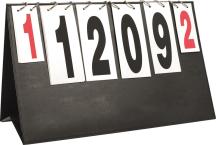 Tisch-Anzeigetafel, 0 - 99