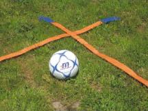 Spielfeldmarkierung