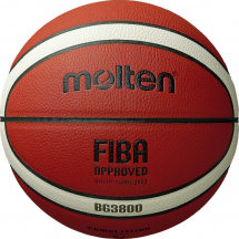 Basketball Molten BG3800