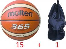 Sparpaket > Basketball Molten GH