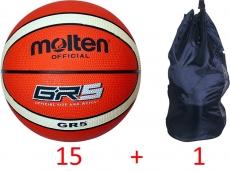 Sparpaket > Basketball Molten GR5