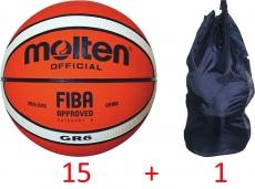 Sparpaket > Basketball Molten GR6