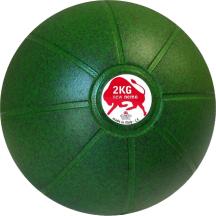 Medizinball aus Kunststoff Trial Nemo 2 kg