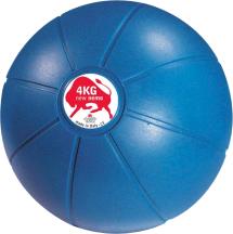 Medizinball aus Kunststoff Trial Nemo 4 kg