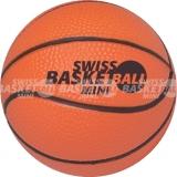 Ball Anti-Stress Mini-Basket