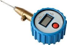 Balldruckmesser Digital