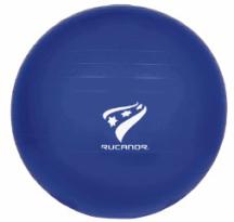Physio- und Therapieball, Durchmesser 90 cm