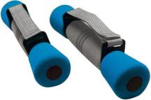 Aerobic-Hanteln, 2 x 500 g