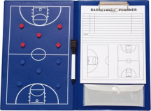 Taktikmappe Basketball