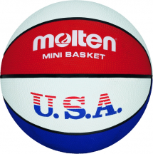 Basketball Molten USA, Gr. 3