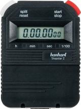Stoppuhr Hanhart Stopstar