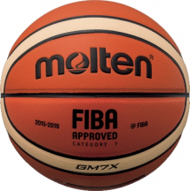 Ballon de Basket Molten GM
