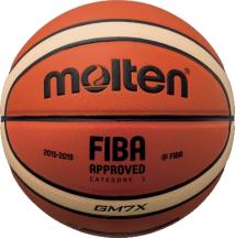 Basketball Molten GM