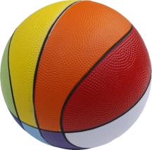 Basketball Rainbow
