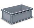 Kleinmaterialbehälter aus Kunststoff 600 x 400 x 170 mm