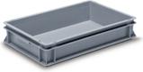 Kleinmaterialbehälter aus Kunststoff 600 x 400 x 145 mm