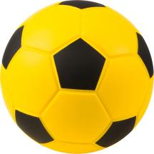 Soft-Fussball aus Schaumstoff