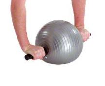 Push-Up Ball
