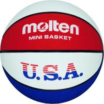 Basketball Molten USA, Gr. 7