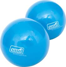 Pilates Toning Ball Set
