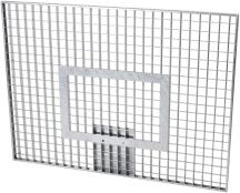 Basketballbrett aus Stahldrahtgewebe, 120x90