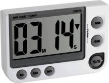 Elektronischer Timer und Stoppuhr