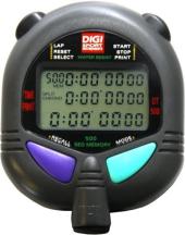 Stoppuhr DIGI PC 110
