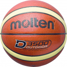 Basketball Molten B7D3500