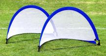 Fussball-Trainingstor PUGG, Breite 180 cm