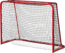 Unihockeytor verstärkt, universell einsetzbar