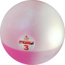 FluiBall, 3 kg