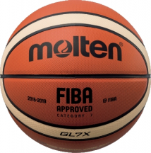 Ballon de Basket Molten GL