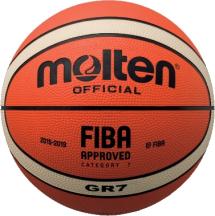 Basketball Molten GR1