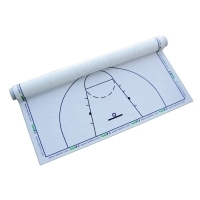Taktifol Basketball - 1 Rolle à 25 Blatt