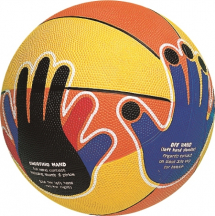 Basketball Hands-On