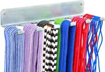 Aufhängevorrichtung für Seile