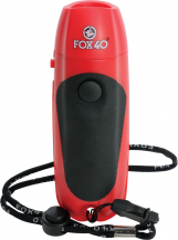 Fox 40 Electronic Whistle mit Batterie