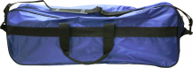 Tasche für ca. 10 Badminton-Schläger
